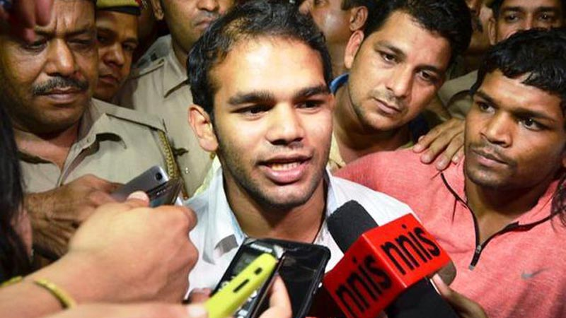 Narsingh Yadav Survives the Tumultuous Dope Drama But Faces Next Hurdle On Way to Rio
