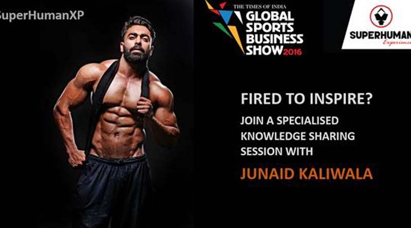 Sports Business in India