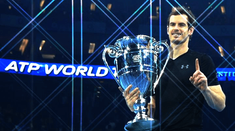 Murray Extends His World No.11 Reign with a Clean Victory