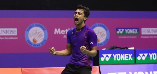 PV Sindhu & Sameer Verma Reach Hong Kong Finals