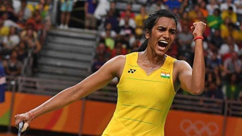 Sindhu 2016 China Open Final