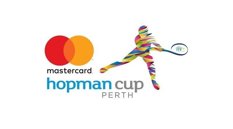 Tennis Mastercard Hopman Cup