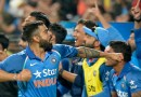 Kohli Jadhav Lead Late Charge to Carve out Electrifying Win over England in Pune's First ODI