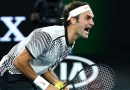 Rollicking Roger Scrapes Past Rafa on Way to His 18th Grand Slam Win