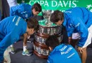 It Is Now Time for Davis Cup Action after Australian Open