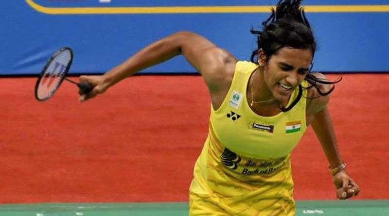 PV Sindhu beat Saina Nehwal