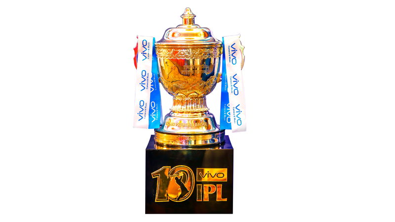 VIVOIPL 2017 Kick starts the Trophy Tour in 16 cities
