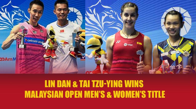 Malaysian Open