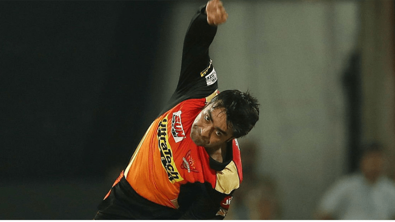 Rashid Khan Arman becomes first Afghan player to make IPL debut