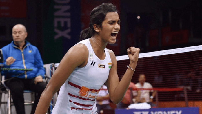 sindhu india open badminton