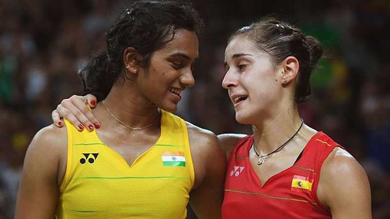 India Open Super Series: PV Sindhu will now face Carolina Marin in the final