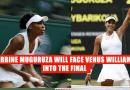 Wimbledon 2017: Garbine Muguruza Will Face Venus Williams Into the Final