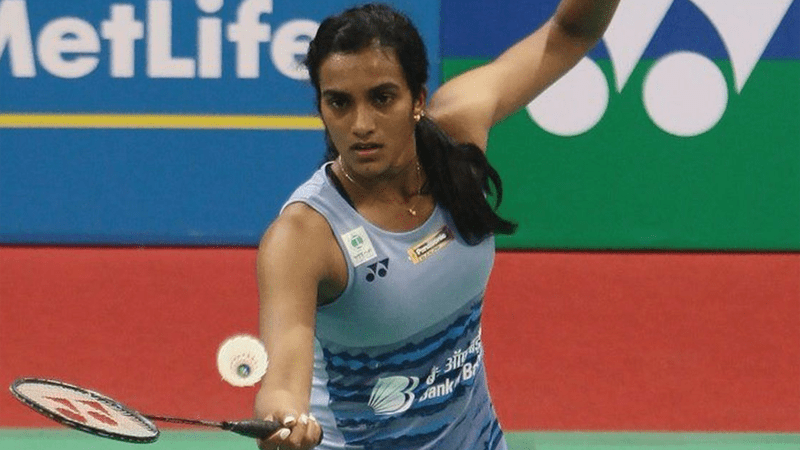 P V Sindhu in Semis of Korean Open, Sameer Ousted