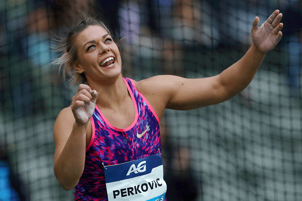 pakrovic Athletics