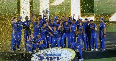 IPL 2020 opening postponed from March 29 to April 15