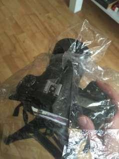 Regenschutz Kamera DIY