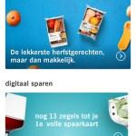 de Appie app van Albert Heijn
