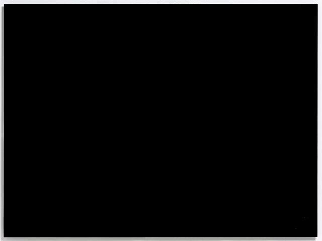 Zwarte krijtbordplaat kunststof Credit Card 55x85mm  5 stuks