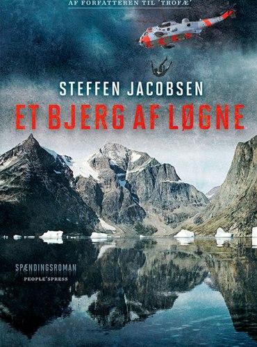 Steffen Jacobsen - Et bjerg af løgne