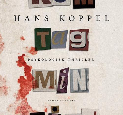 067fcf91c13231 Hans Koppel er født i 1964 og bor i Stockholm. Hans Koppel er et pseudonym  for den svenske forfatter Petter Lidbeck. Hans debutbog
