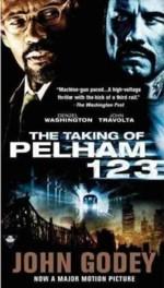 Godey - The Taking of Pelham 123