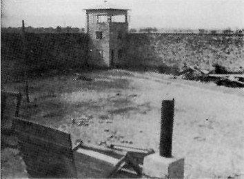 Лагерът на смъртта Ясеновац