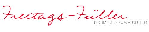 Freitags-Füller Logo