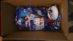 Das The Insiders Paket