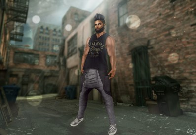 [[KriosPictures]] The Riders - [[Ascend]] Tank Top
