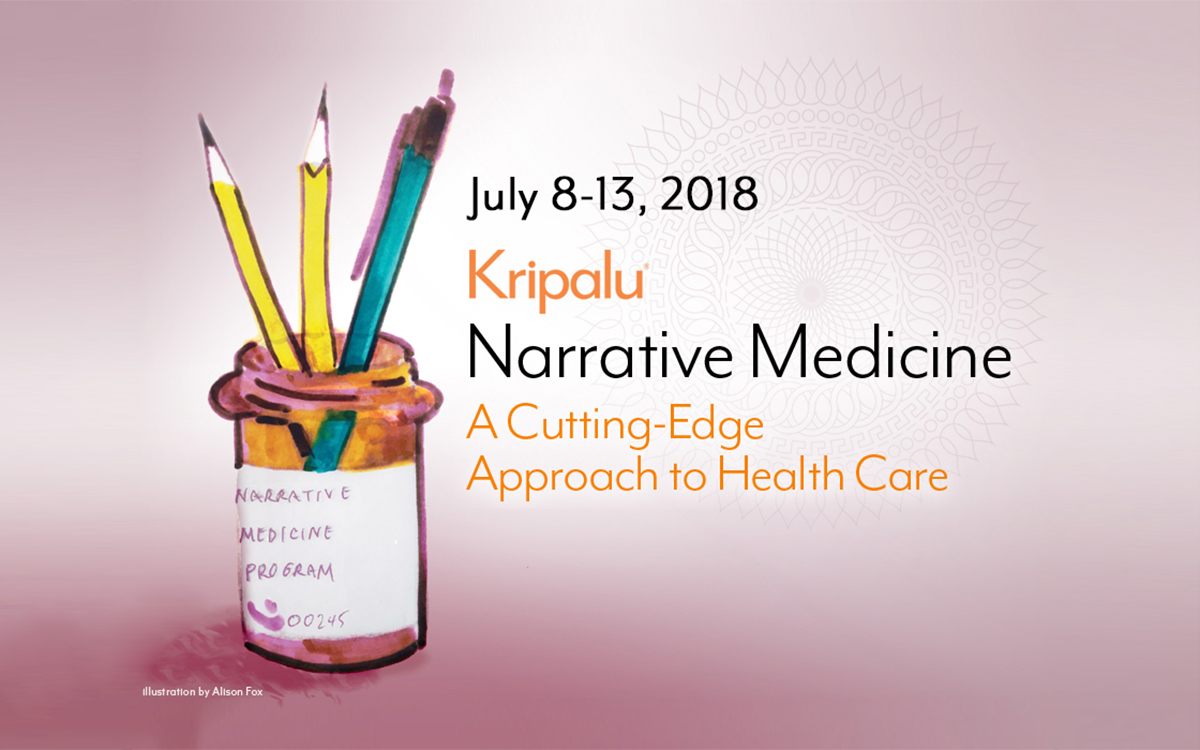 Narrative Medicine A CuttingEdge Approach to Healthcare