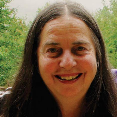 Miriam Greenspan  Kripalu