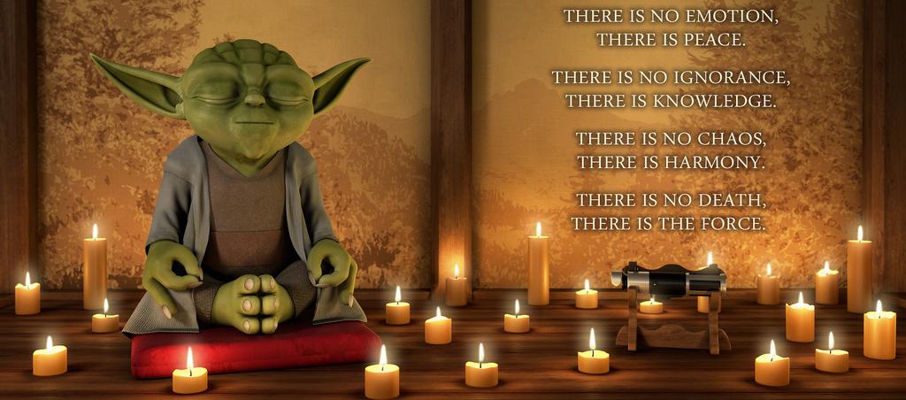 The Yoga of Star Wars  Kripalu