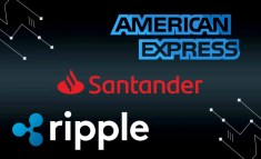 ripple-santander-american-express