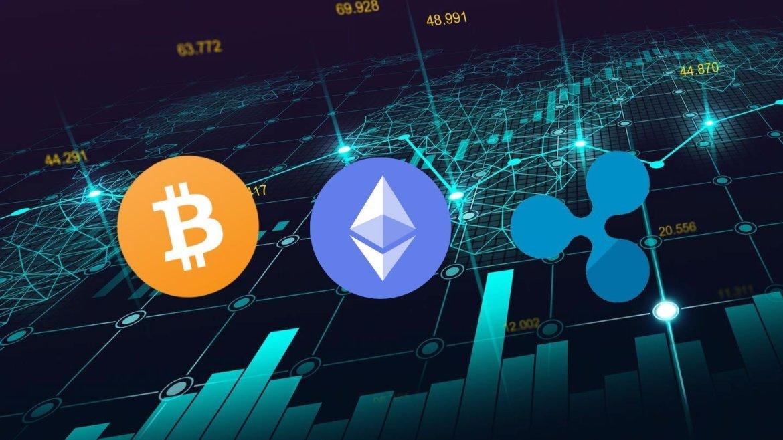 Tahminleri Tutan Analist: Bitcoin, Ripple ve Ethereum'un Kaderi Bu Seviyeye Bağlı!