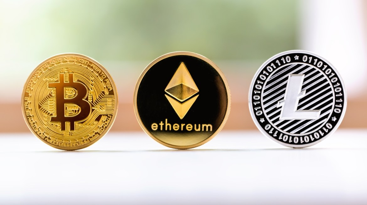 Last Minute: Sudden Rise in Bitcoin, Ripple and Ethereum! Here are the Details ...