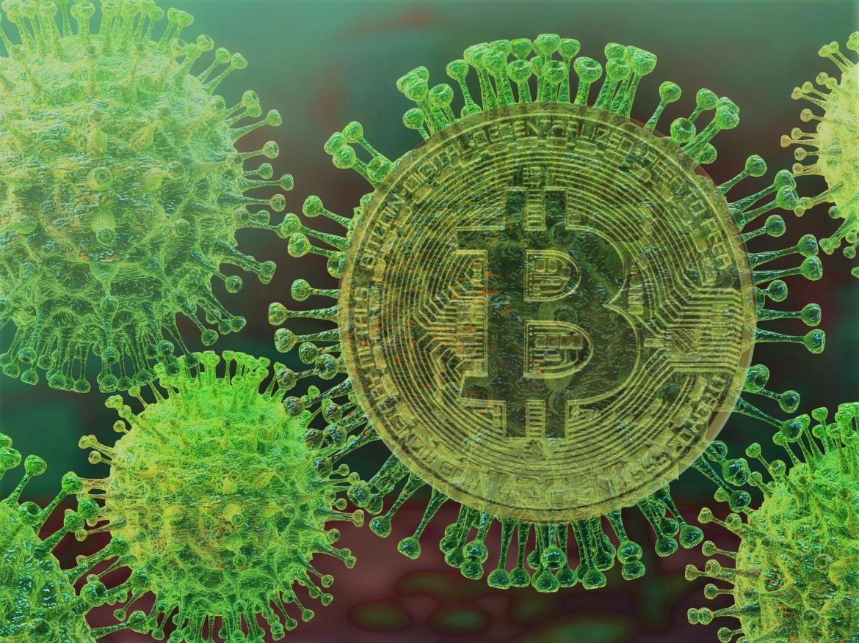 Dikkat: Bu Corona Virüsü Uygulaması Bitcoin ve Altcoin'lerinizi Çalabilir!