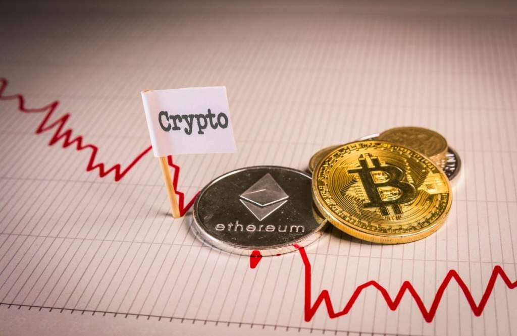 Bitcoin 2.000 Bin Doları Sildi! Dev Borsa Ethereum ve Ripple'la Birlikte Çöktü