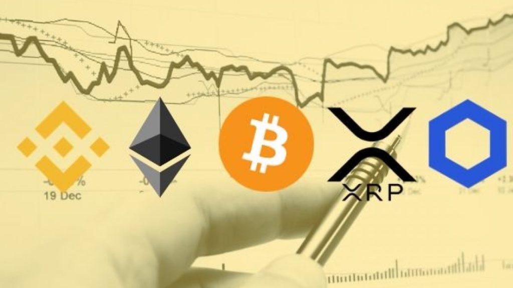 Önceki 12 Tahmini Doğru Çıktı: Şimdi Bitcoin, Ripple ve Ethereum'un Göreceği Seviyeleri Belirledi!