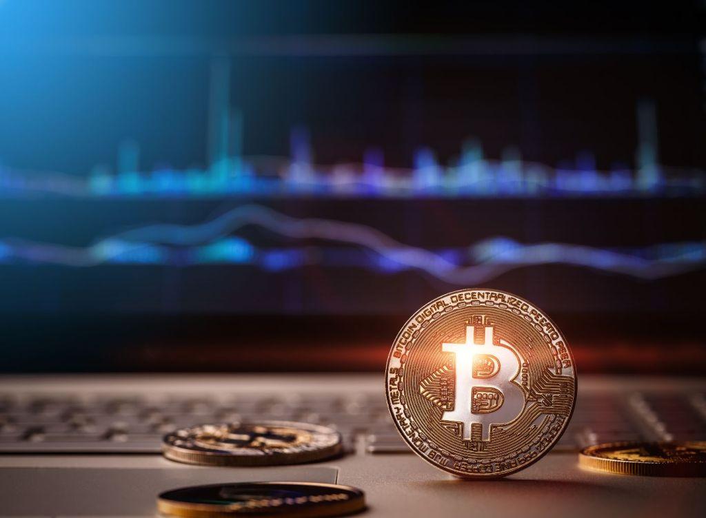Alman Bankası Bitcoin Yatırımcılarına Yüzde 4,3 Faiz Tanıdı