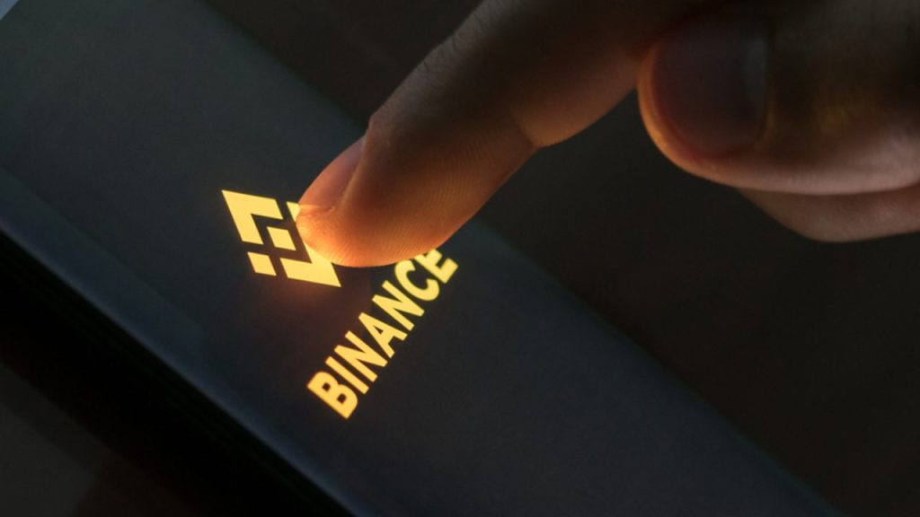 New Altcoin to Be Listed on Binance Has Been Announced