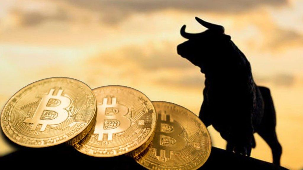 Bitcoin'de 2017 Rallisini Öngören Ultra-Boğa İndikatörü Tekrar Görüldü!