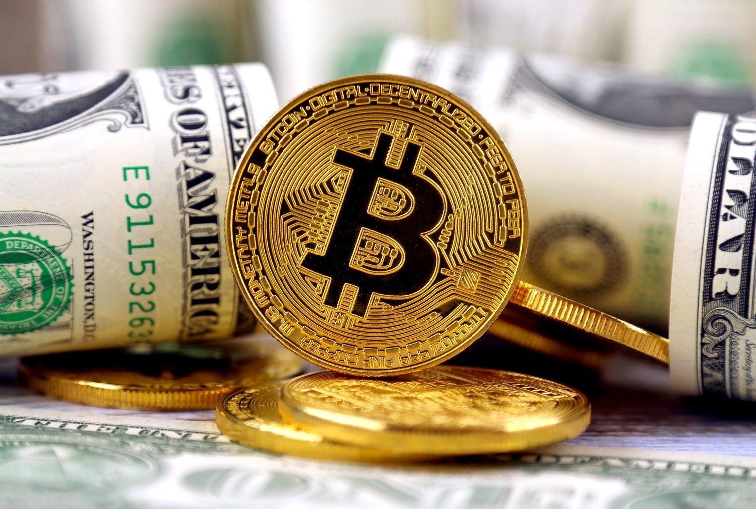 İsviçre Bankasından Goldman Sachs'a Bitcoin Cevabı