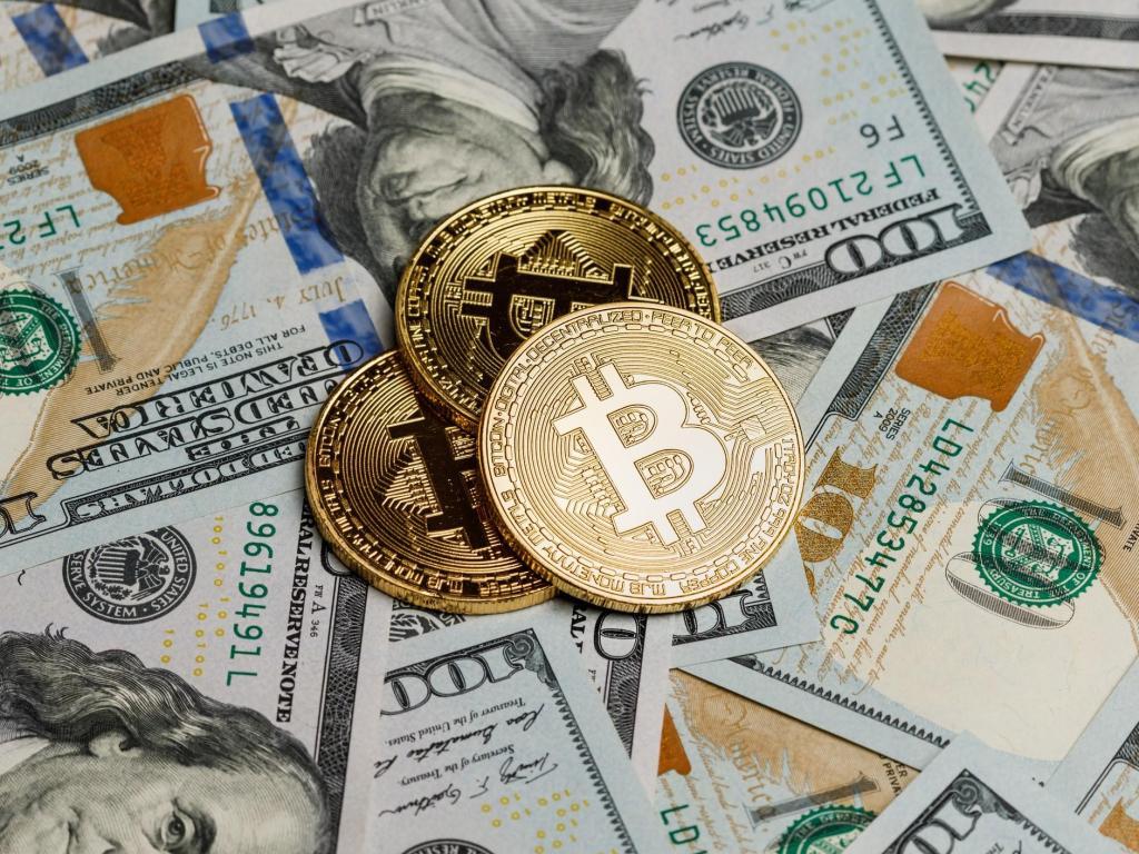 Fibonacci İndikatörü Bitcoin'de 6.000 Dolara İşaret Ediyor