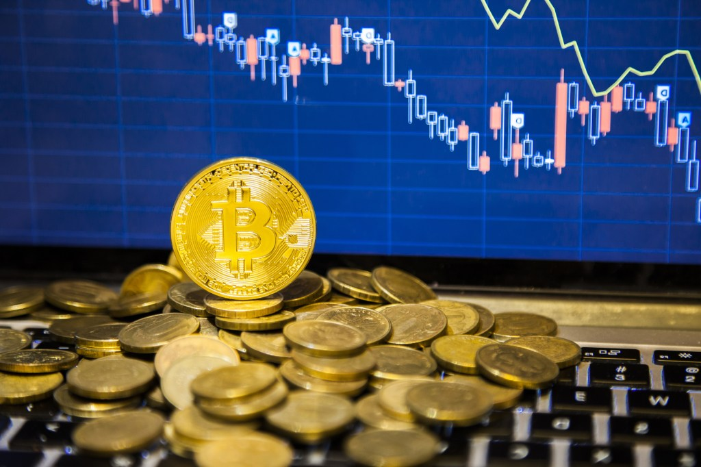A Rapid Falling Bitcoin Price Can Be Compared According To These 3 Items