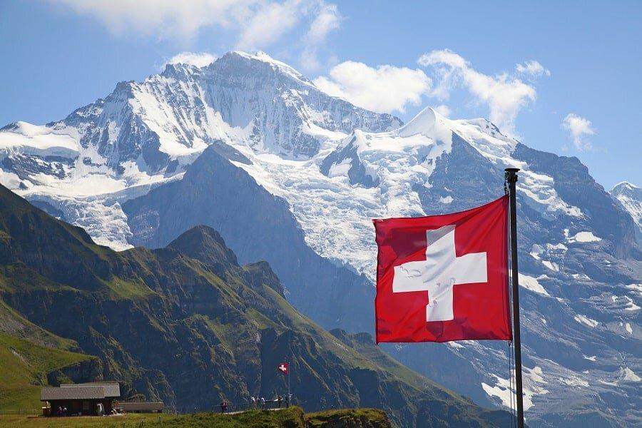 İsviçre Hükümetinden Bitcoin ve Blockchain Şirketlerine Destek!
