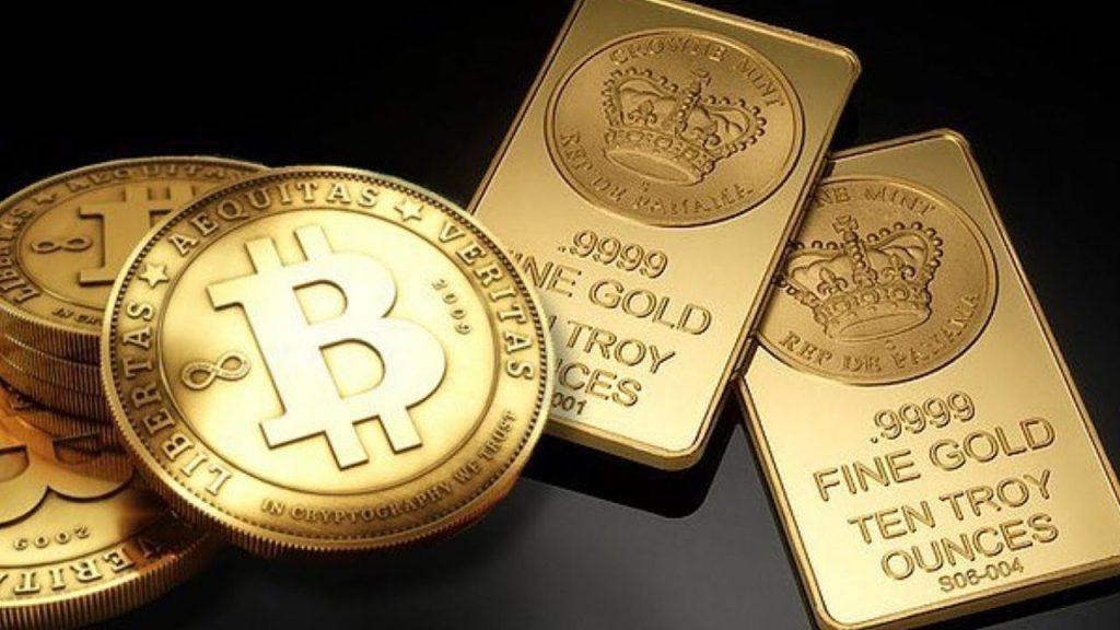 """""""Bir Sonraki Satın Alma Dalgası Geliyor!"""": İşte Binance'den Altın ve Bitcoin Tahmini"""