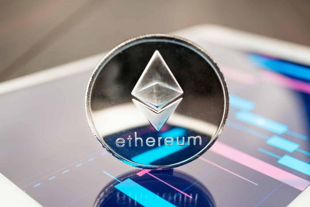 Ethereum Hash Rate'inde Son 2 Yılın En Yüksek Seviyesi Görüldü!