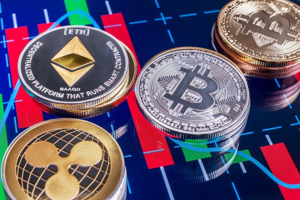Bitcoin Konsolide Olurken 4 Altcoin Muhteşem Kazançlar Kaydediyor!