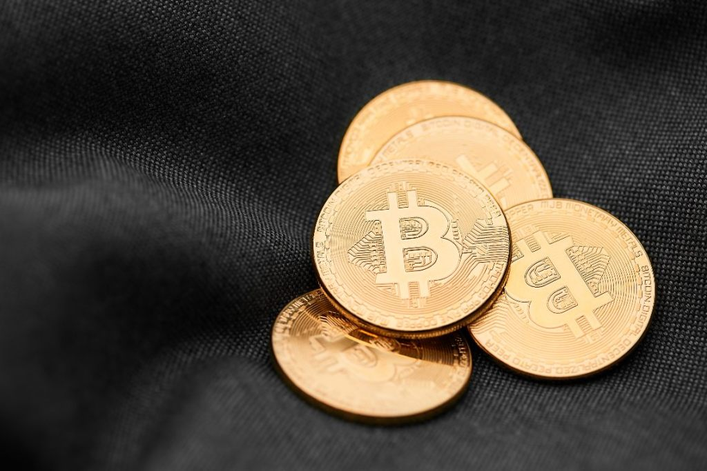 $ 1 Billion Bitcoin Linked to Silk Road Began Action After 5 Years