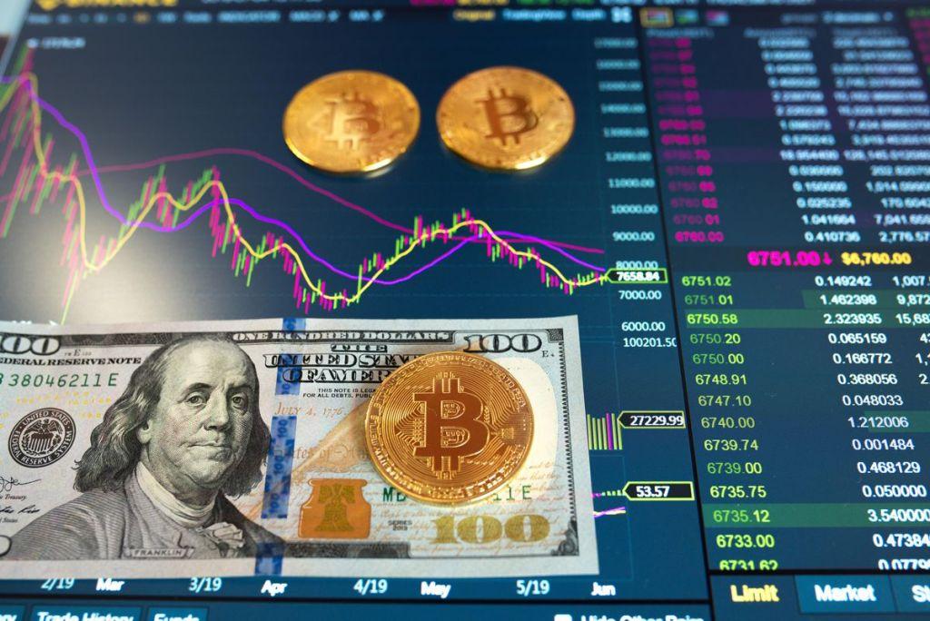 Bloomberg, Bitcoin Fiyatında Yükselişe İşaret Eden 5 Metriği Listeledi